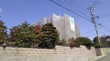 岡崎市T様邸外壁塗装工事